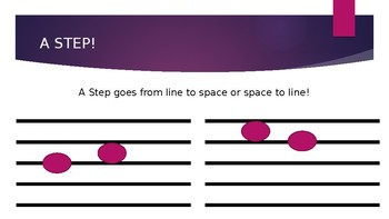 Skip Step Repeat Lesson and games
