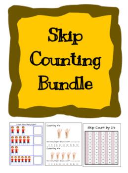 Skip-counting bundle