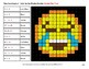 Skip counting by 2, 3, 5 - Emoji Color By Number | Math Mystery Pictures