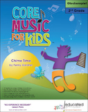Skip to My Lou, an integrated music and language arts lesson