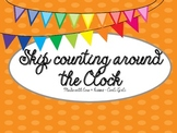 Skip Counting Around the Clock