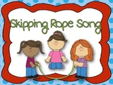 Skipping Rope Song: A jump rope song to teach tika-ti