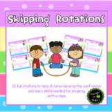 Skipping Rotations FULL VERSION