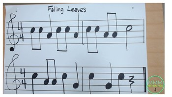 Skippinng with C- Recorder Lesson 7