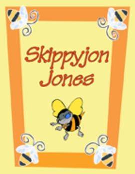 Skippyjon Jones Reading Center