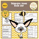 Skippyjon Jones - Book Unit