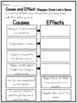 Skippyjon Jones Collection of Cause and Effect Worksheets