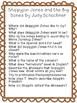 Skippyjon Jones Stories Questioning