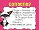 Skippyjon Jones Unit~ Includes Graphic Organizers & Much More!