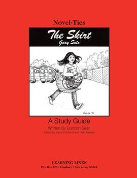 Skirt - Novel-Ties Study Guide