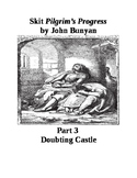 Skit Pilgrim's Progress by John Bunyan Part 3 Doubting Castle