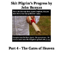 Skit Pilgrim's Progress by John Bunyan Part 4 Heaven