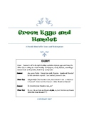 Skit Script for Drama: Green Eggs and Hamlet -- Dr Seuss AND Shakespeare!