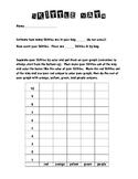 Skittle Math