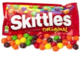 Skittle Math for Kids