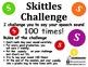Skittle Challenge