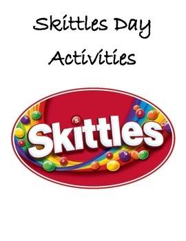 Skittles Day!