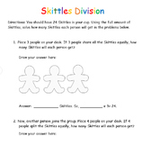 Skittles Division: Introduction to Division