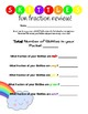 Skittles Fun Fraction Review