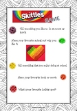 Skittles Game - Get to Know Classmates