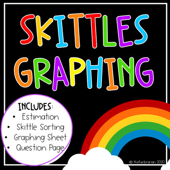 Skittles Graphing! 2.MD.10