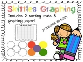 Skittles Graphing Activity