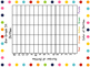 Skittles/M&M Graph It!