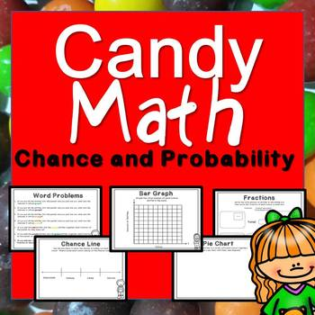 Candy Math Activities
