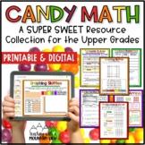 Skittles Math {Halloween Math}