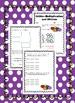 Skittles Multiplication and Division TEK 2.6 A, B