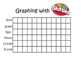 Skittles Pictograph/ Bar Graph