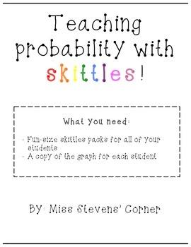 Skittles Probability