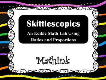 Skittlescopics: An Edible Proportions Lab
