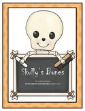 Skully's Bones: Label the Bones