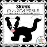 Skunk Craft
