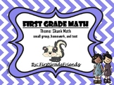 Skunk Math for Firsties