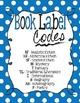 Sky Blue Polka Dot Genre and AR Classroom Library Kit - No
