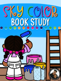 Sky Color   A Growth Mindset Book Study ~ by Peter H. Reynolds