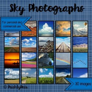 Sky Photo Backgrounds