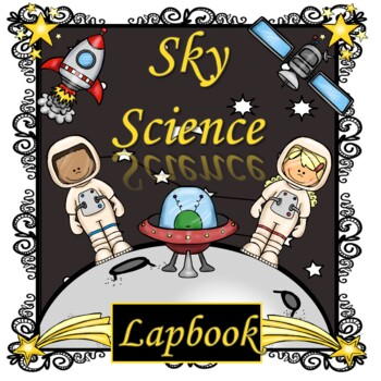 Sky Science Lap Book