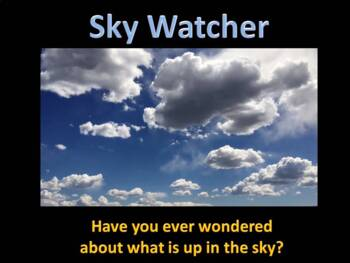 Weather:Sky Watchers (animated)