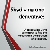 Skydiving and Derivatives