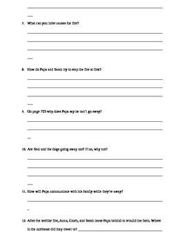 Skylark Questions