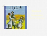 Skylark Vocabulary