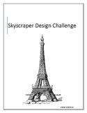 Skyscraper Engineering Design Challenge