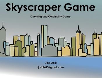 Skyscraper Game