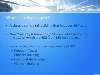 Skyscraper ppt