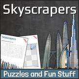 Skyscrapers (Puzzles & Fun Stuff)