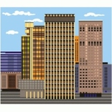 Skyscrapers - Text and Exercise Sheets