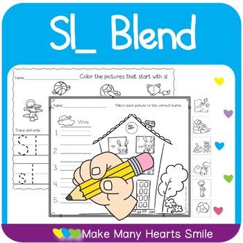 Easy 10: Sl Blend    MMHS32